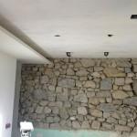 Rénovation faux-plafond